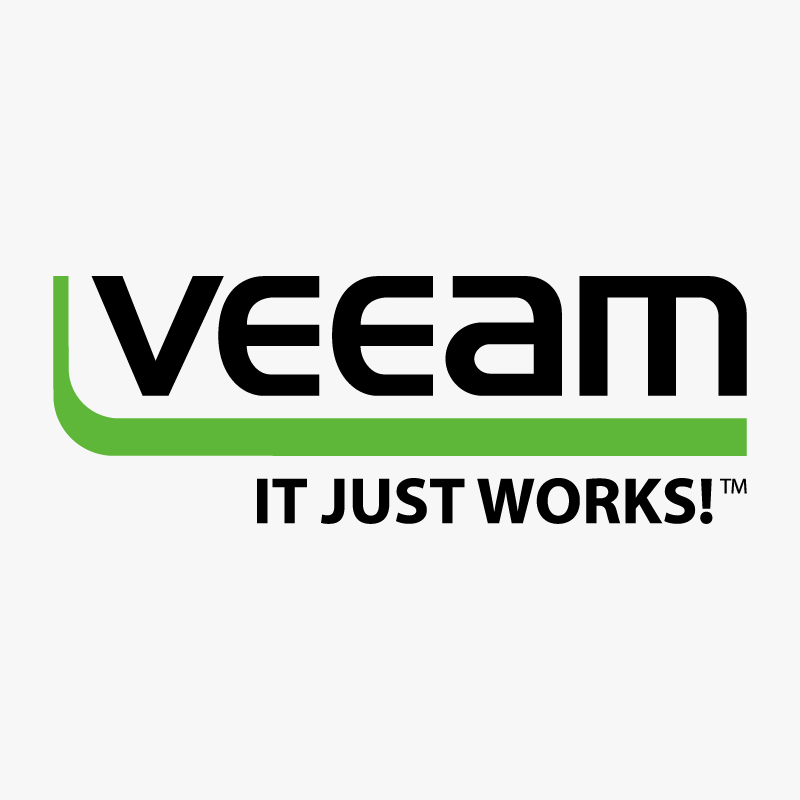 VEEAM ET EQUALLOGIC