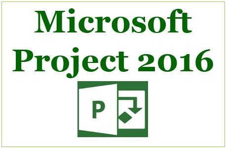 Utilisation du logiciel MS-Project partie 1