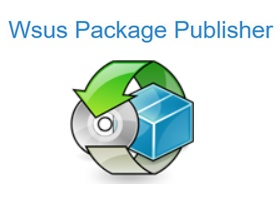 Utilisation de Wsus Package Publisher (WPP)