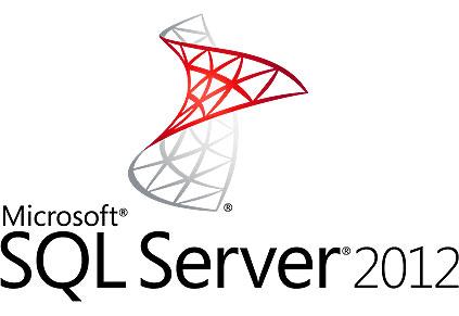 Installation du serveur Microsoft SQL 2012 SP1