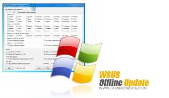 Comment utiliser WSUSoffline